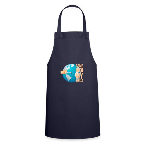 Caro cloth design - Cooking Apron