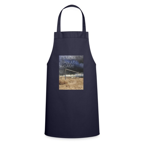 more - Cooking Apron