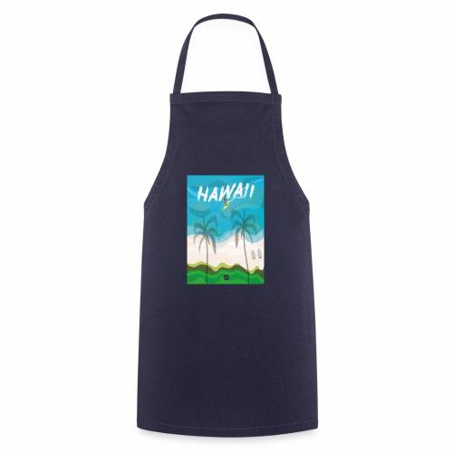 Hawaii - Cooking Apron