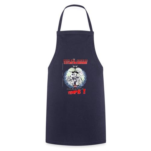 Débardeur femme - Tablier de cuisine