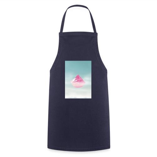 berg - Kochschürze