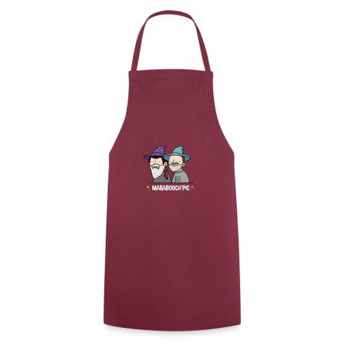Marabouch'pic - Tablier de cuisine