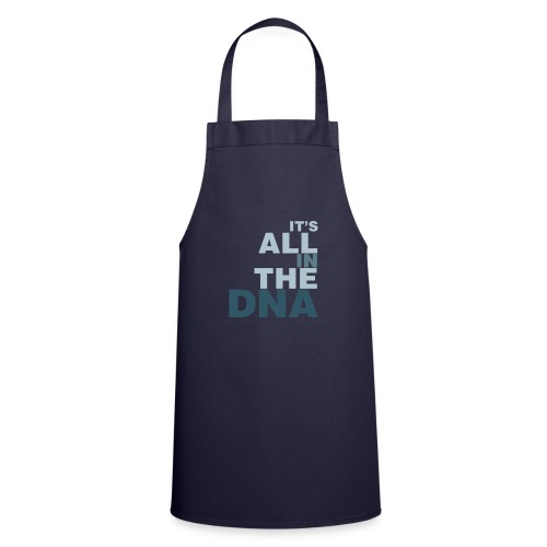 all_in_the_dna - Cooking Apron