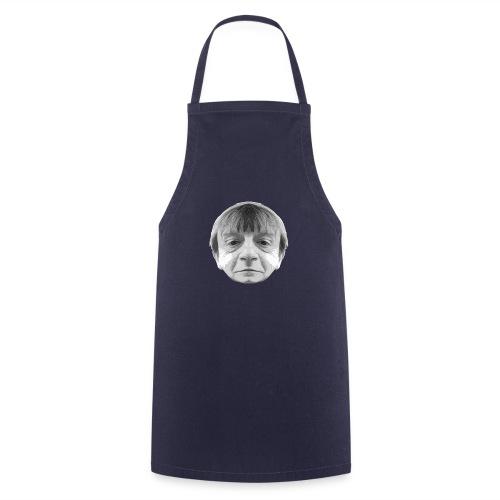 Mark E Symmetry - Cooking Apron