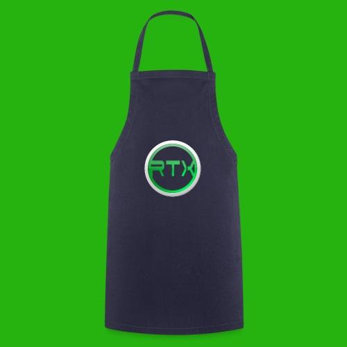 Logo Shirt - Cooking Apron