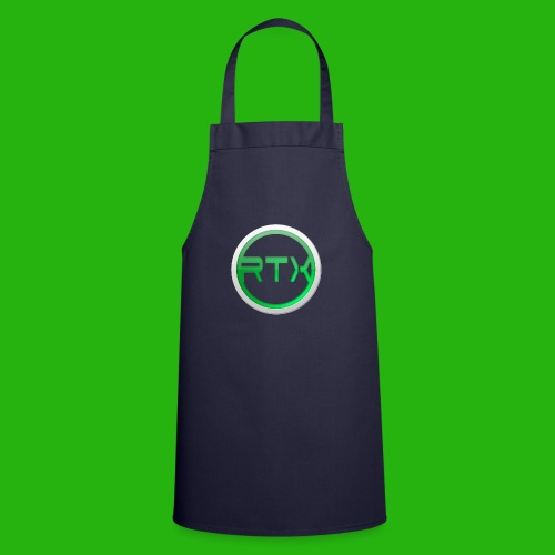 Logo SnapBack - Cooking Apron
