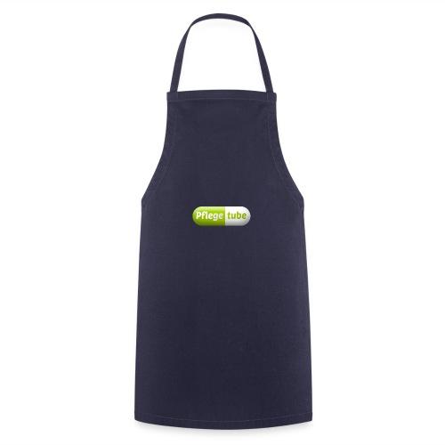 Pflegetube Logo Tasse - Kochschürze