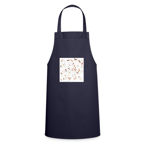 Full English - Cooking Apron