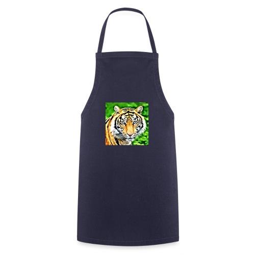 tigre - Grembiule da cucina