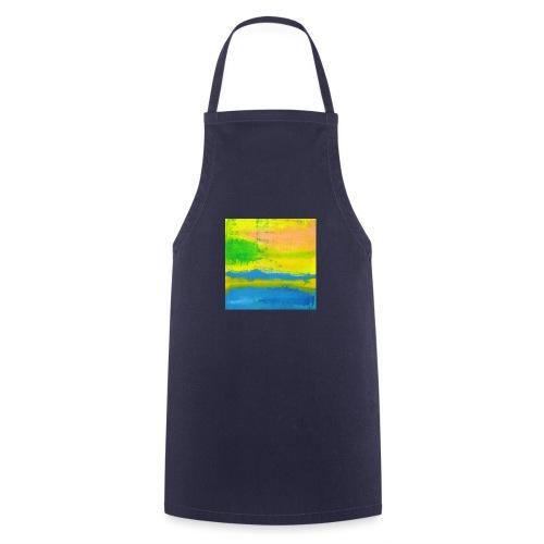 Sonnentag - Kochschürze