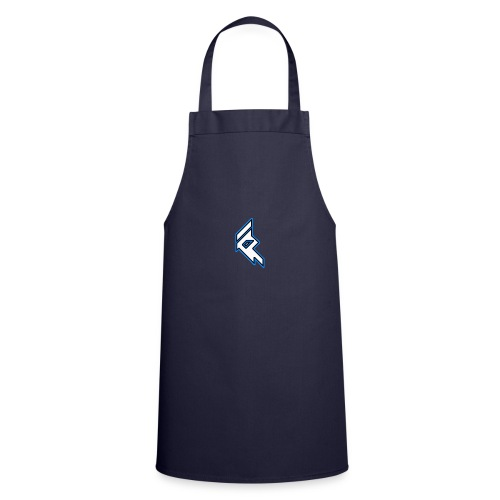 Viizzy T-shirt - Cooking Apron