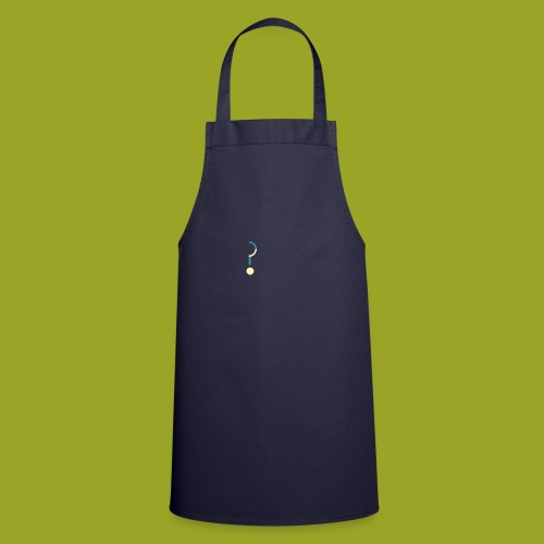 Question Mark - Cooking Apron