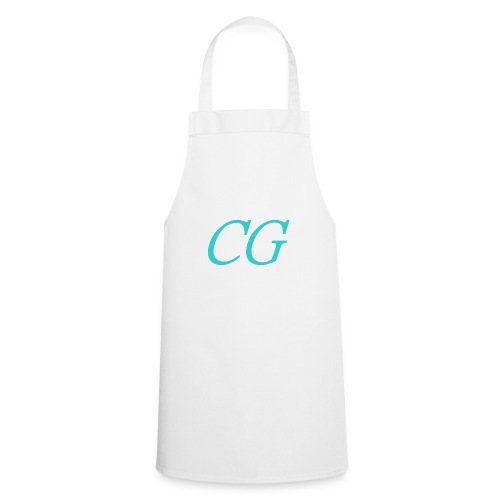CG - Tablier de cuisine