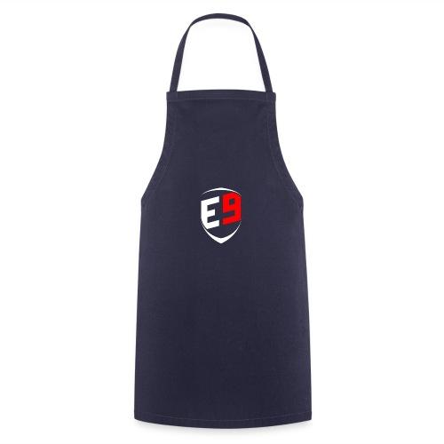 E9 Gaming shirts - Cooking Apron