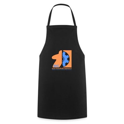 BIG - Grembiule da cucina