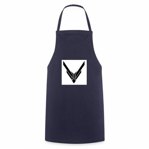 v - Keukenschort