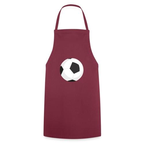 soccer ball - Grembiule da cucina