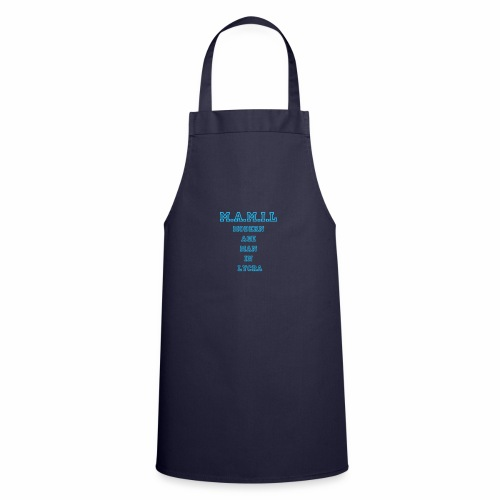 MAMIL - Cooking Apron