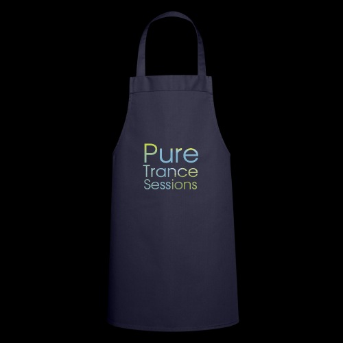 pts text hd - Cooking Apron
