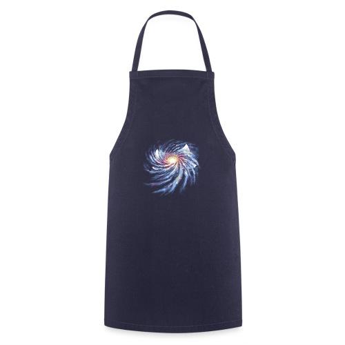 Livre de L'Espace-Temps - Cooking Apron