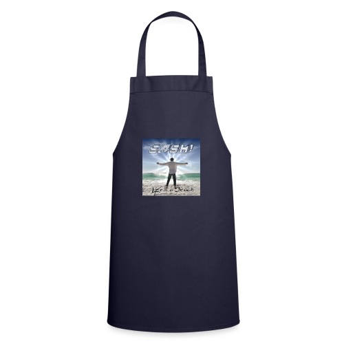 Life Is A Beach Cover - Cooking Apron
