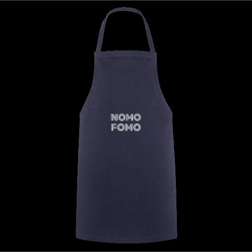 NOMO FOMO - Cooking Apron