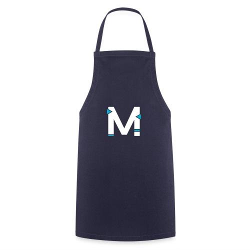 Mooblix Logo - Kochschürze