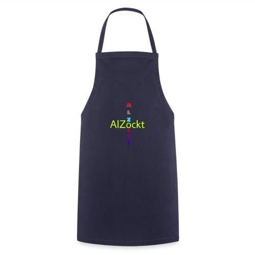 AlZockt Merch - Kochschürze