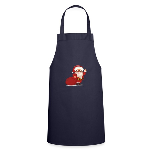 Christmas 02 - Tablier de cuisine