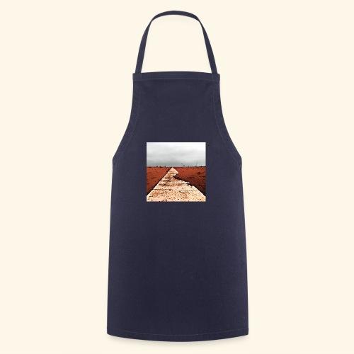 Mare d'inverno - Grembiule da cucina