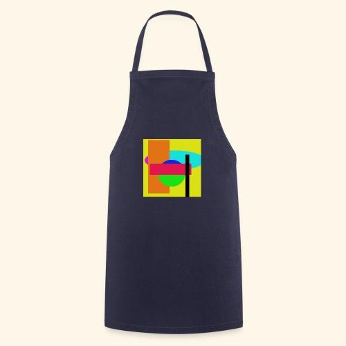 Pop-art71 - Grembiule da cucina