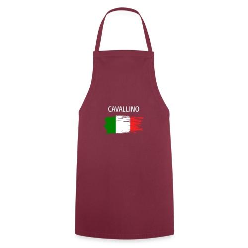 Cavallino Fanprodukte - Kochschürze