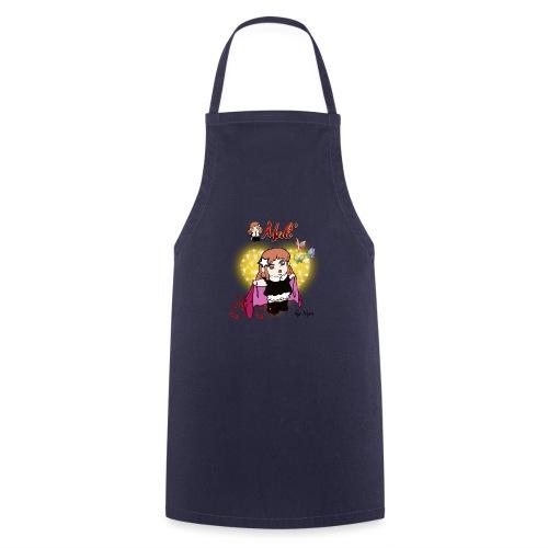 MALI'- BAMBOLINA PORTAFORTUNA - Grembiule da cucina
