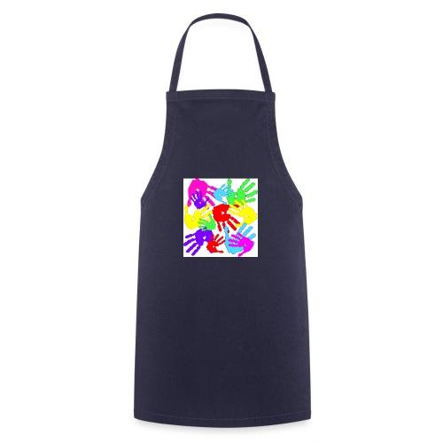 pastrocchio2 - Grembiule da cucina