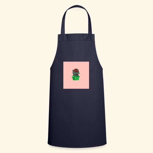 HCP custo 7 - Cooking Apron