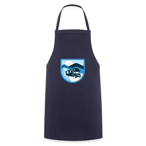 Womoguide-Shirt - Kochschürze