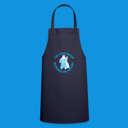 Cold Bear - Cooking Apron