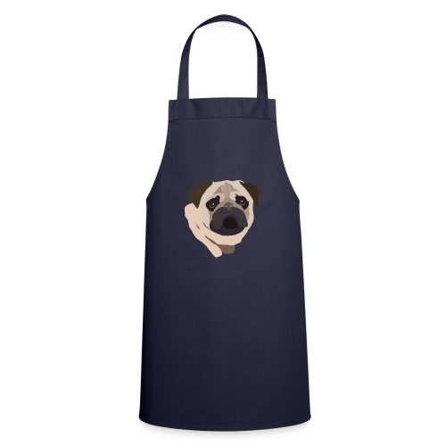 Pug Life - Cooking Apron
