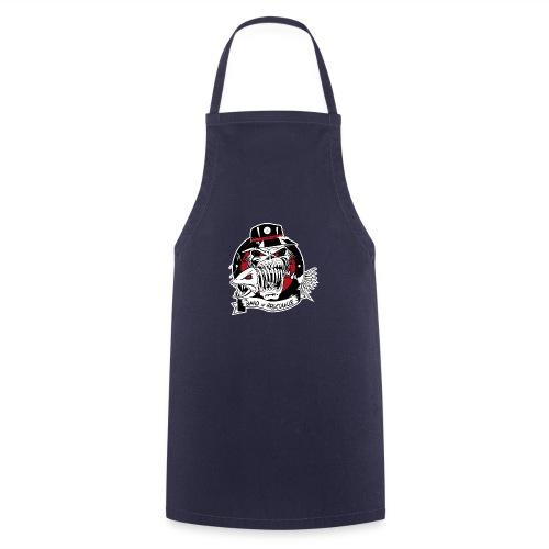 logo bandofbrocouille-01 - Tablier de cuisine