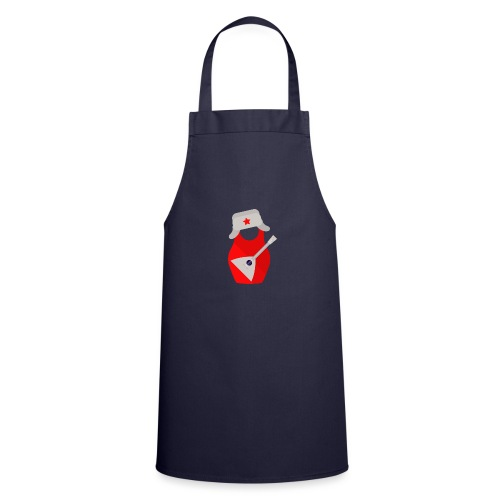 Matryoshka-Edition - Cooking Apron