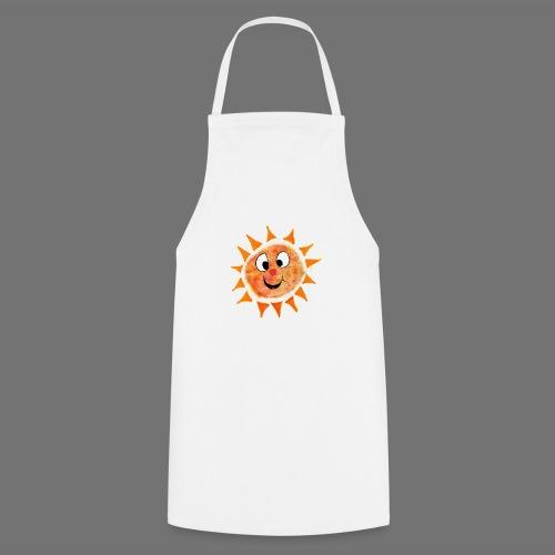Aurinko - Esiliina
