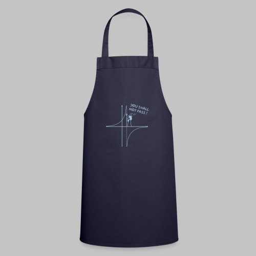 Asymptote - Cooking Apron