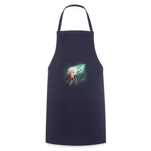 Chibi Riven DONNA - Grembiule da cucina