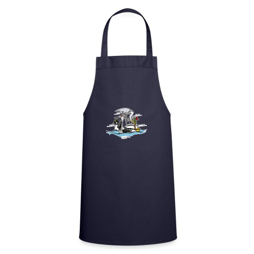 Birds of a Feather - Cooking Apron