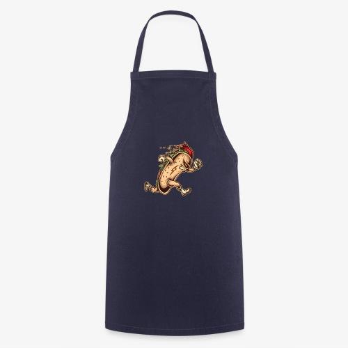 Hot Dog Héros - Tablier de cuisine