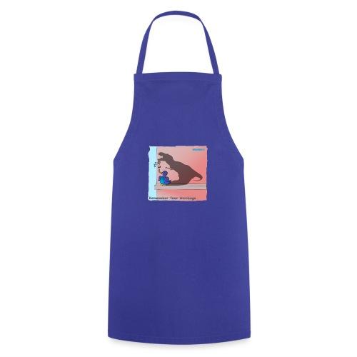 Woofra's Design Heritage - Cooking Apron