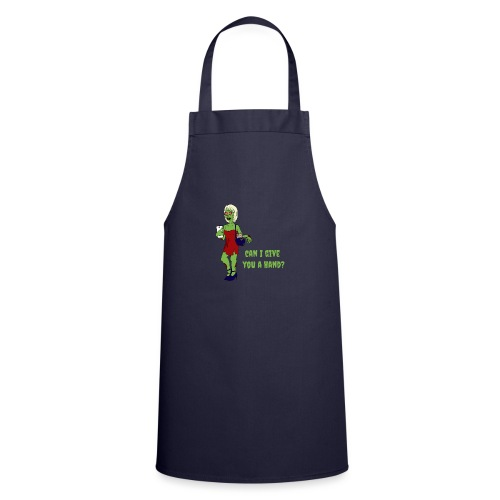 give a hand - Cooking Apron