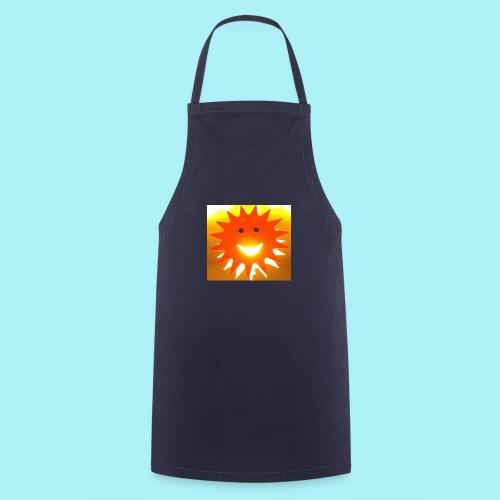 Soleil Souriant - Tablier de cuisine