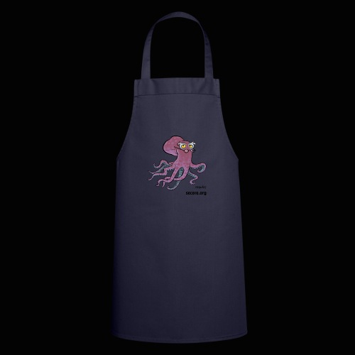 Doc Kraken - Cooking Apron