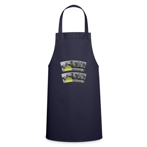 Becher Test png - Cooking Apron